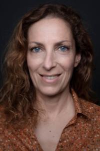 Nathalie Buigues